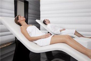 Balneoterapia y SPA en Cabina Seca