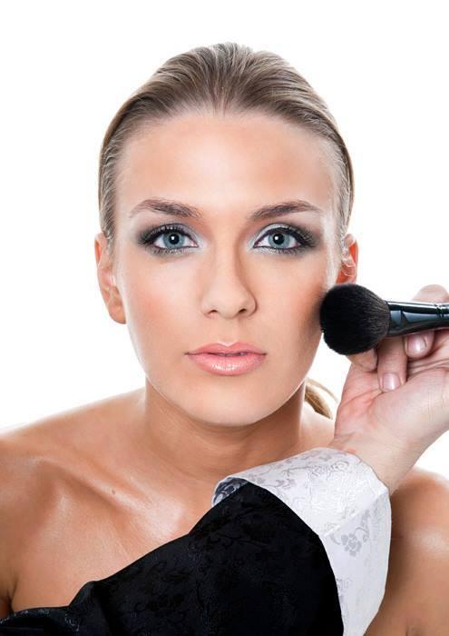 Curso de maquillaje con José Sande