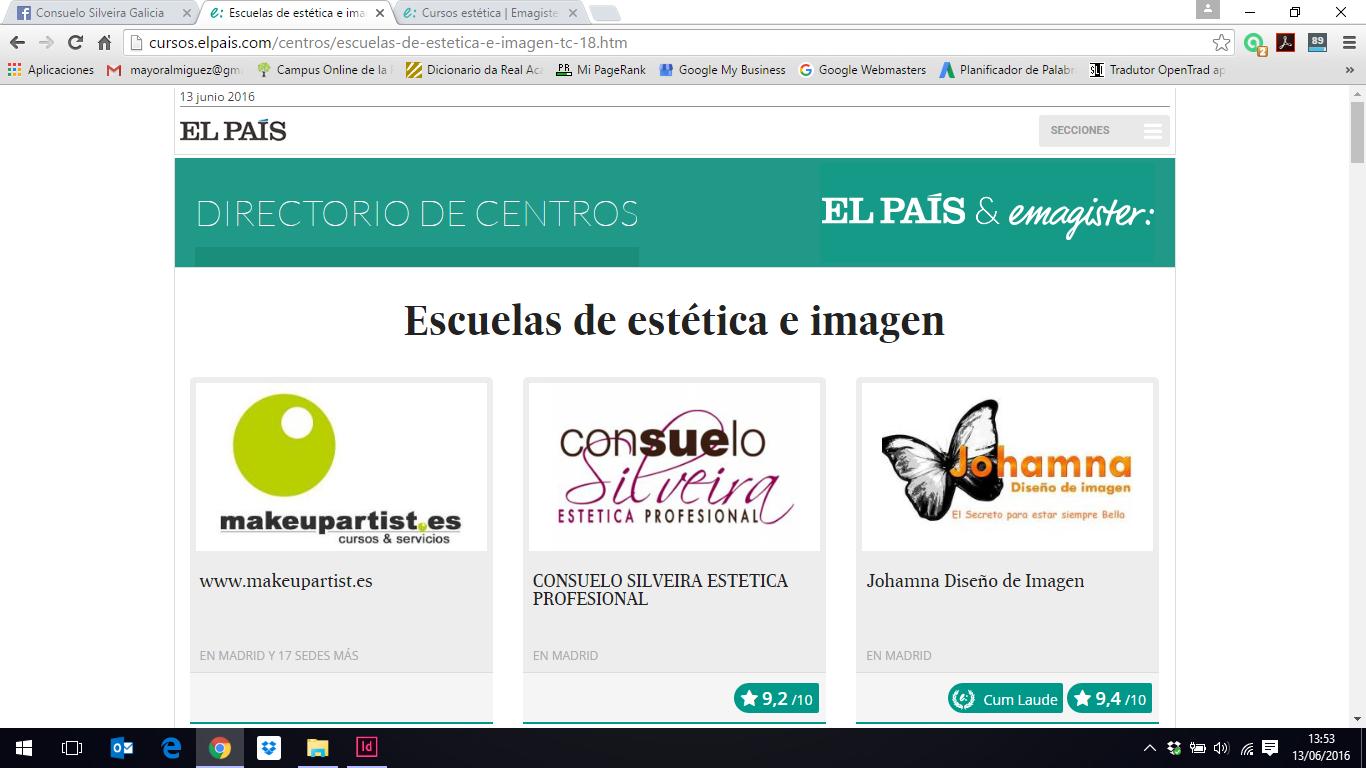 La Escuela Consuelo Silveira, entre las mejores del ránking de El País