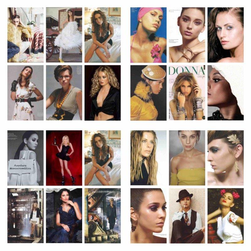 De la pasarela a tu salón de estética: José Sande trae las tendencias makeup 2017