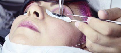 Tratamientos complementarios: depilación, cejas y pestañas