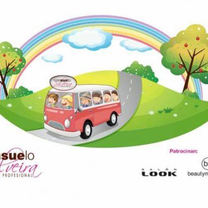 TOUR CONSUELO SILVEIRA!